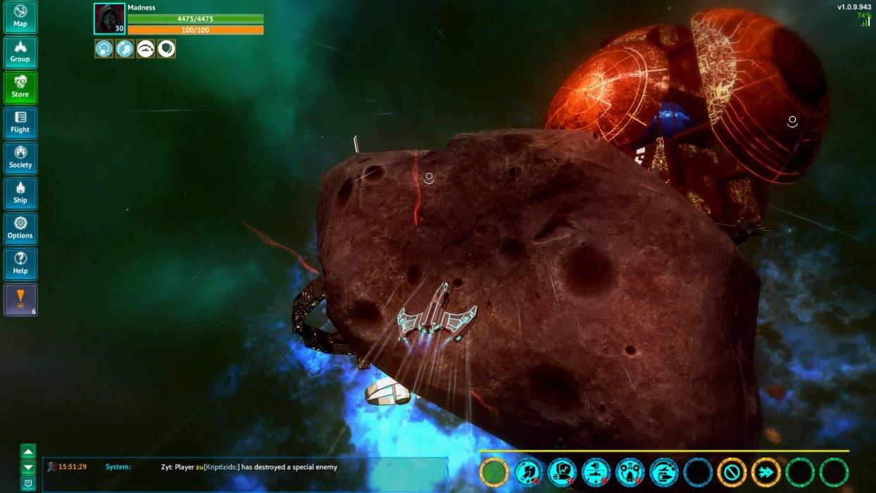 Nebula Online 3