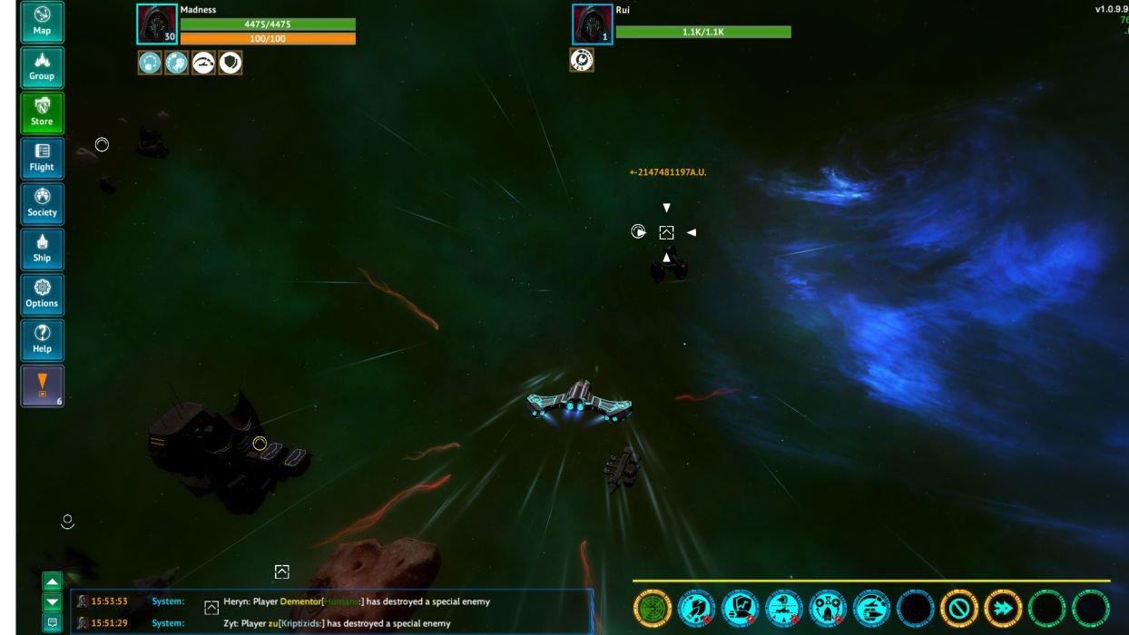 Nebula Online 6