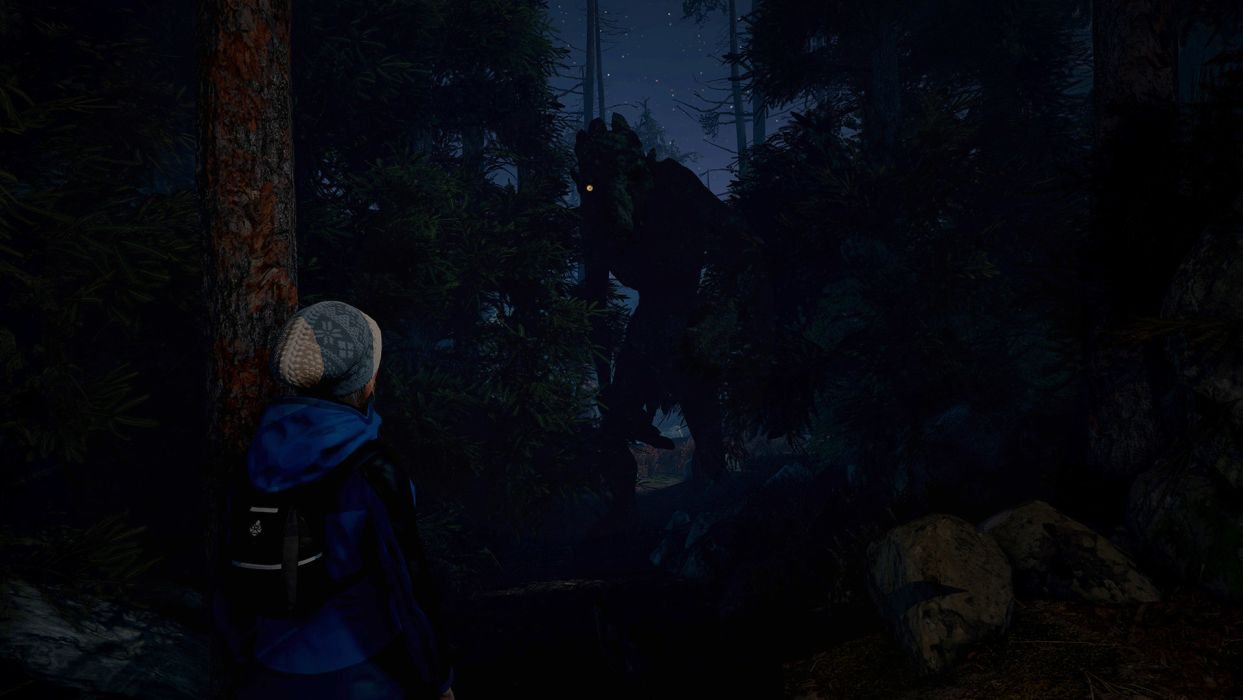 Through the Woods Collectors Edition 8