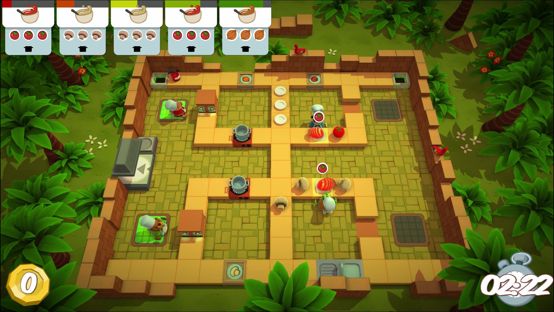 Overcooked The Lost Morsel 10