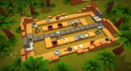 Overcooked The Lost Morsel 7