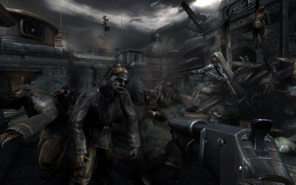 Necrovision Hardcore Edition 4