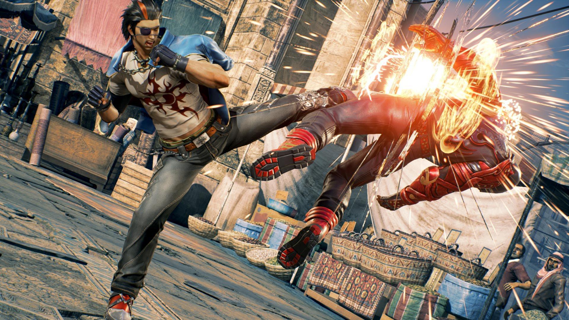 Tekken 7 Deluxe Edition 11