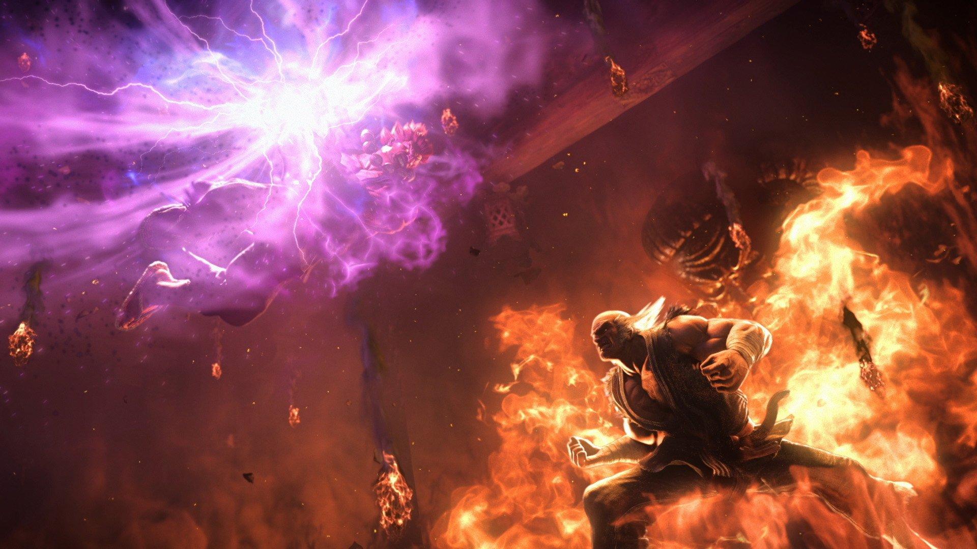 Tekken 7 Deluxe Edition 2