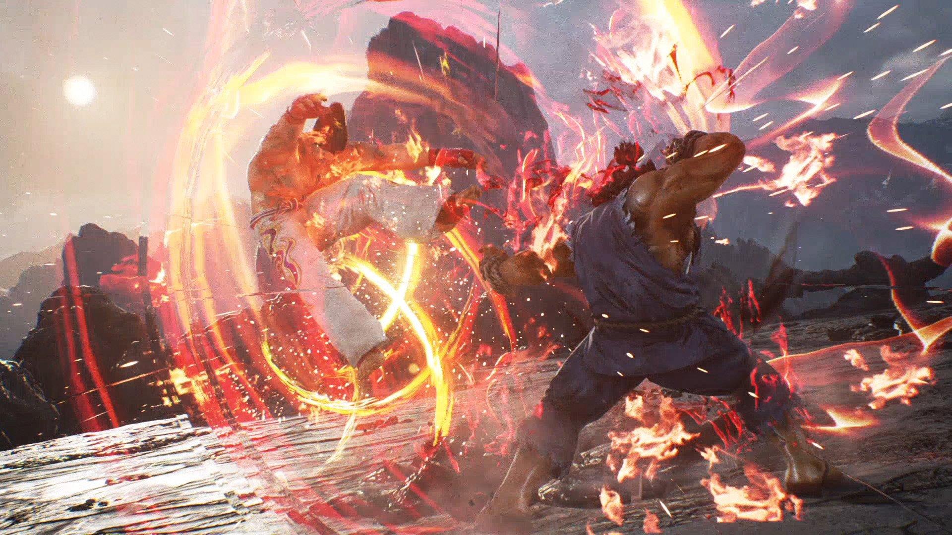 Tekken 7 Deluxe Edition 3