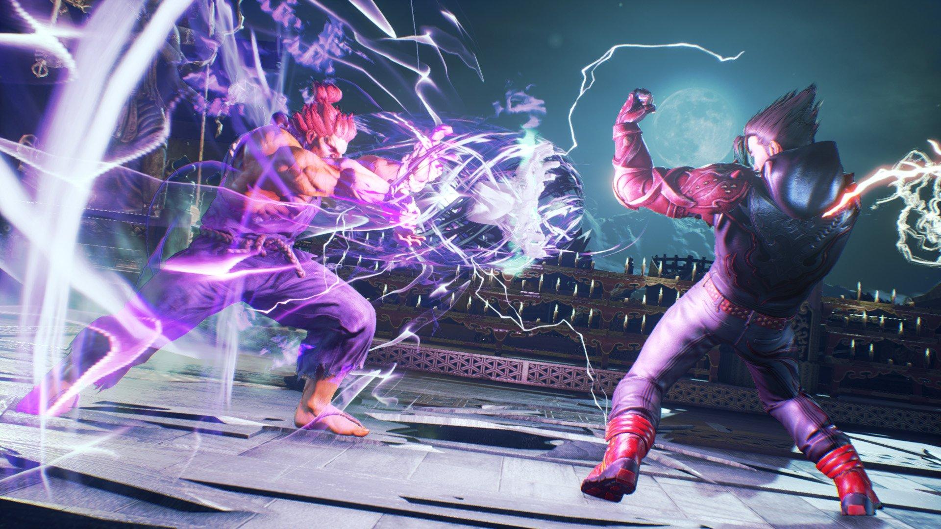 Tekken 7 Deluxe Edition 4