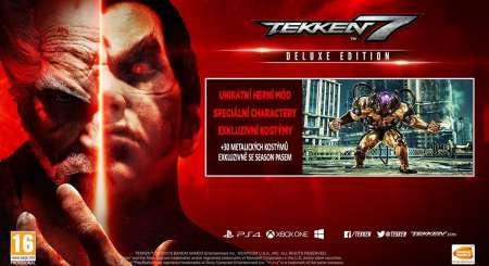 Tekken 7 Deluxe Edition 1