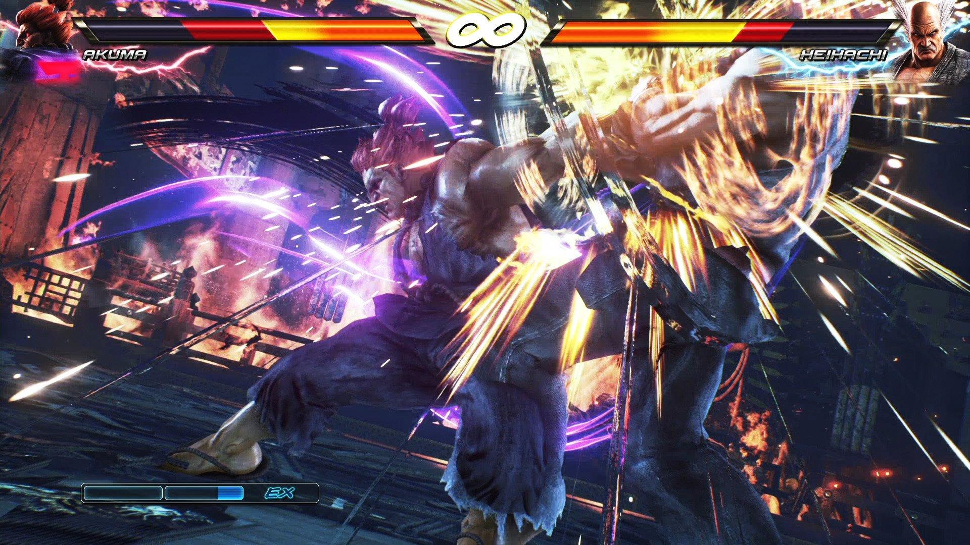 Tekken 7 Deluxe Edition 5