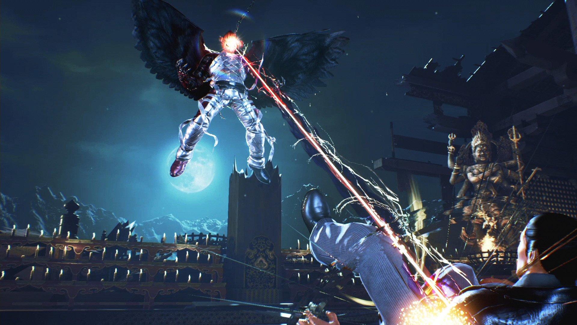 Tekken 7 Deluxe Edition 6