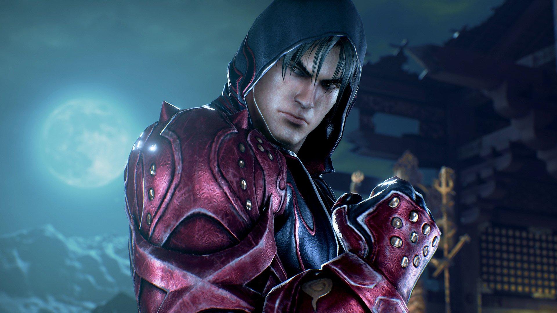 Tekken 7 Deluxe Edition 8