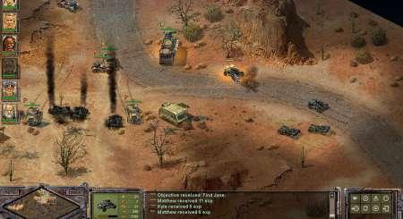 Desert Law 1