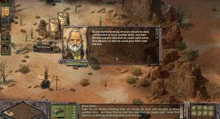Desert Law 5