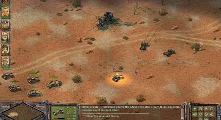 Desert Law 7