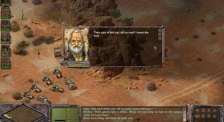 Desert Law 8