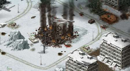 Cuban Missile Crisis Ice Crusade 13
