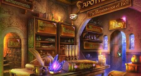 Apothecarium The Renaissance of Evil Premium Edition 1