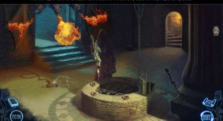 Mystery of Unicorn Castle The Beastmaster 2