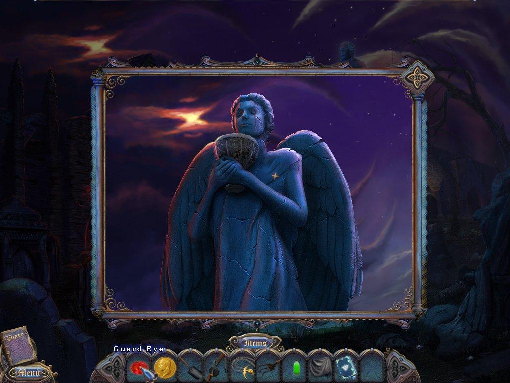 Sisters Secrecy Arcanum Bloodlines Premium Edition 10
