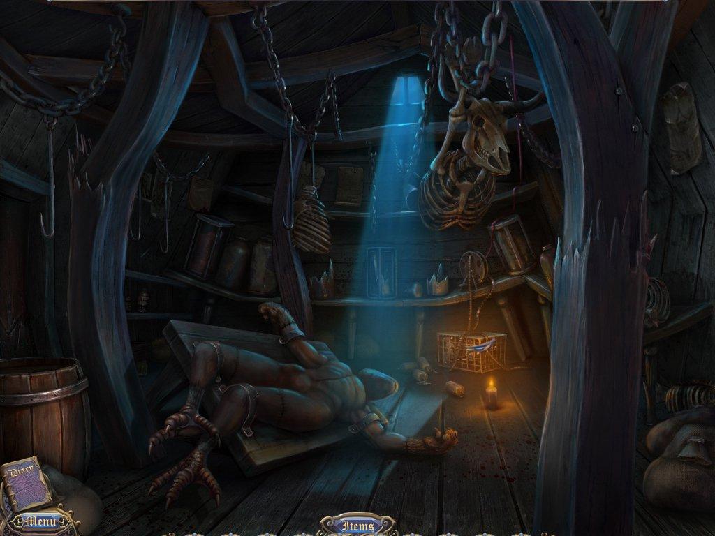 Sisters Secrecy Arcanum Bloodlines Premium Edition 11