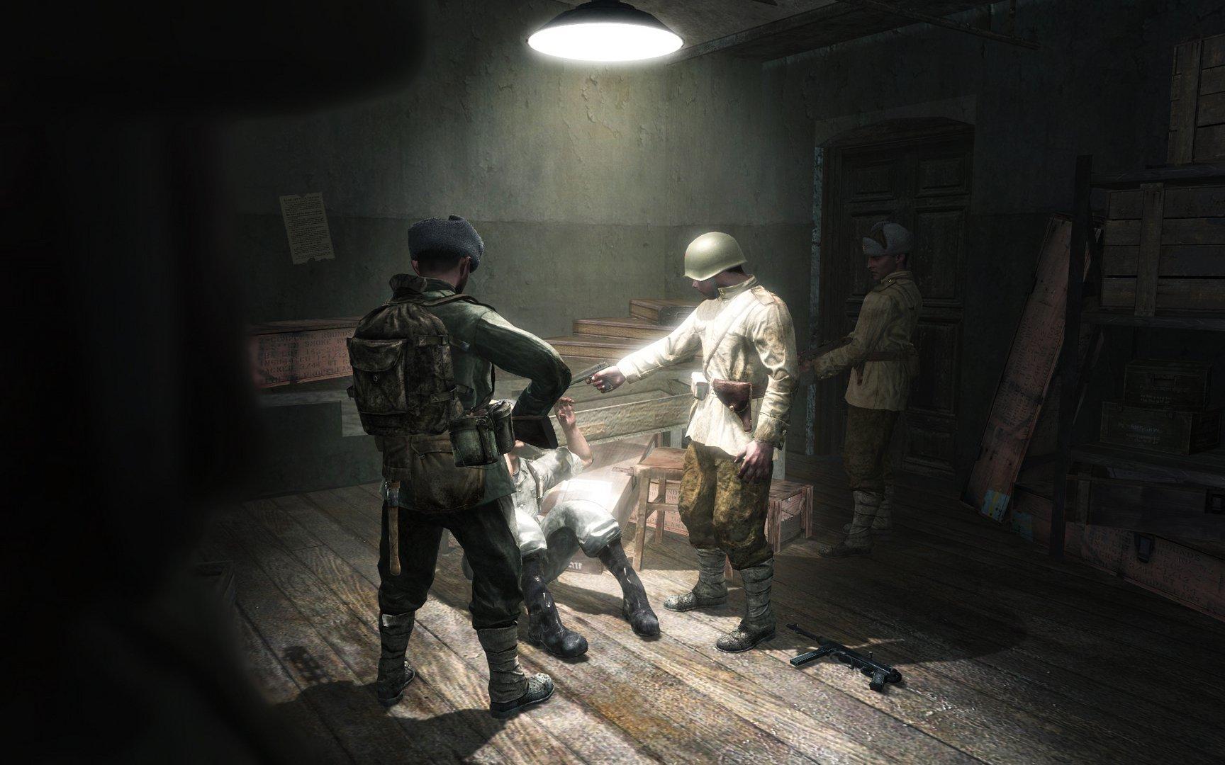 Call of Duty 5 World at War 1