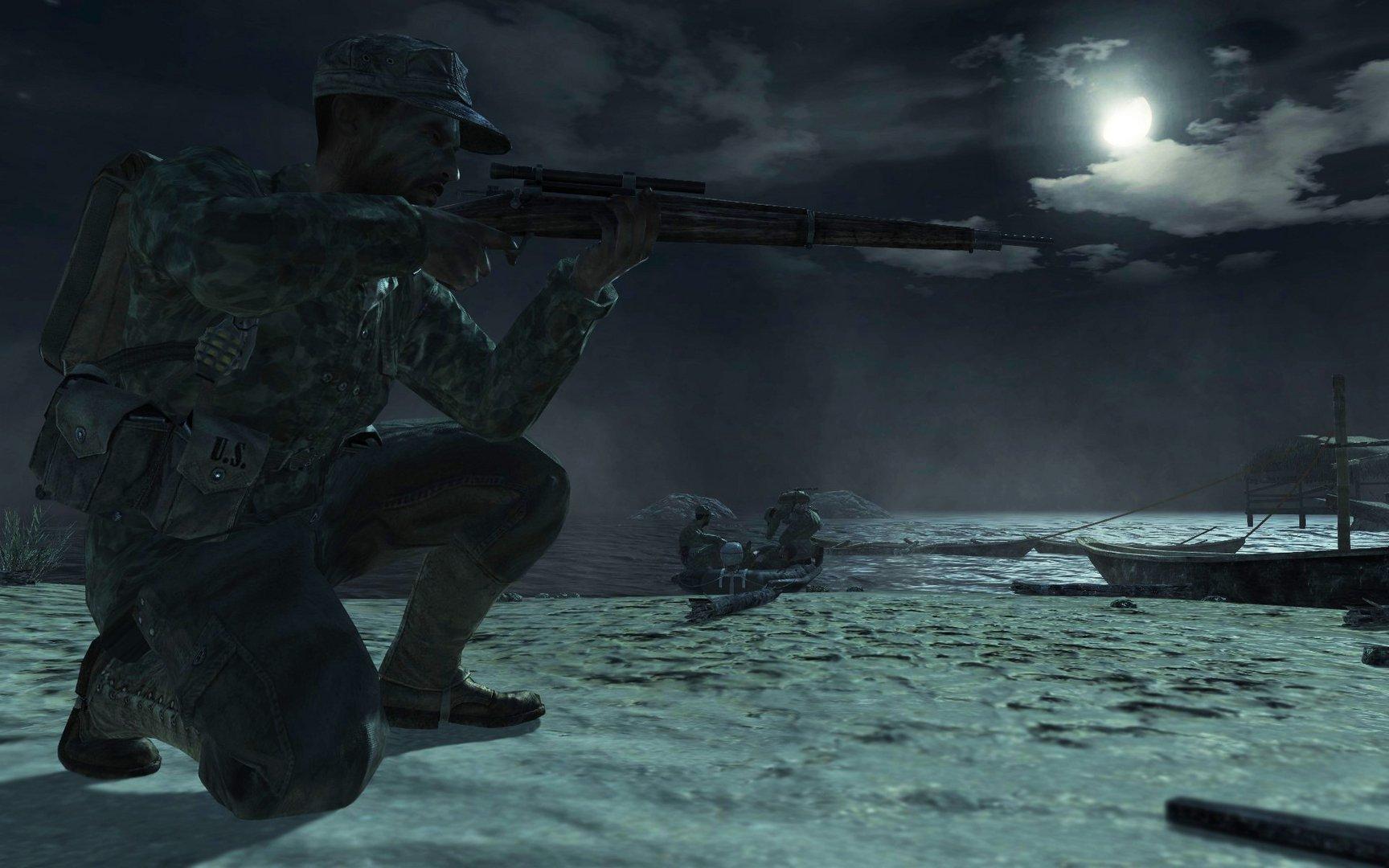 Call of Duty 5 World at War 11
