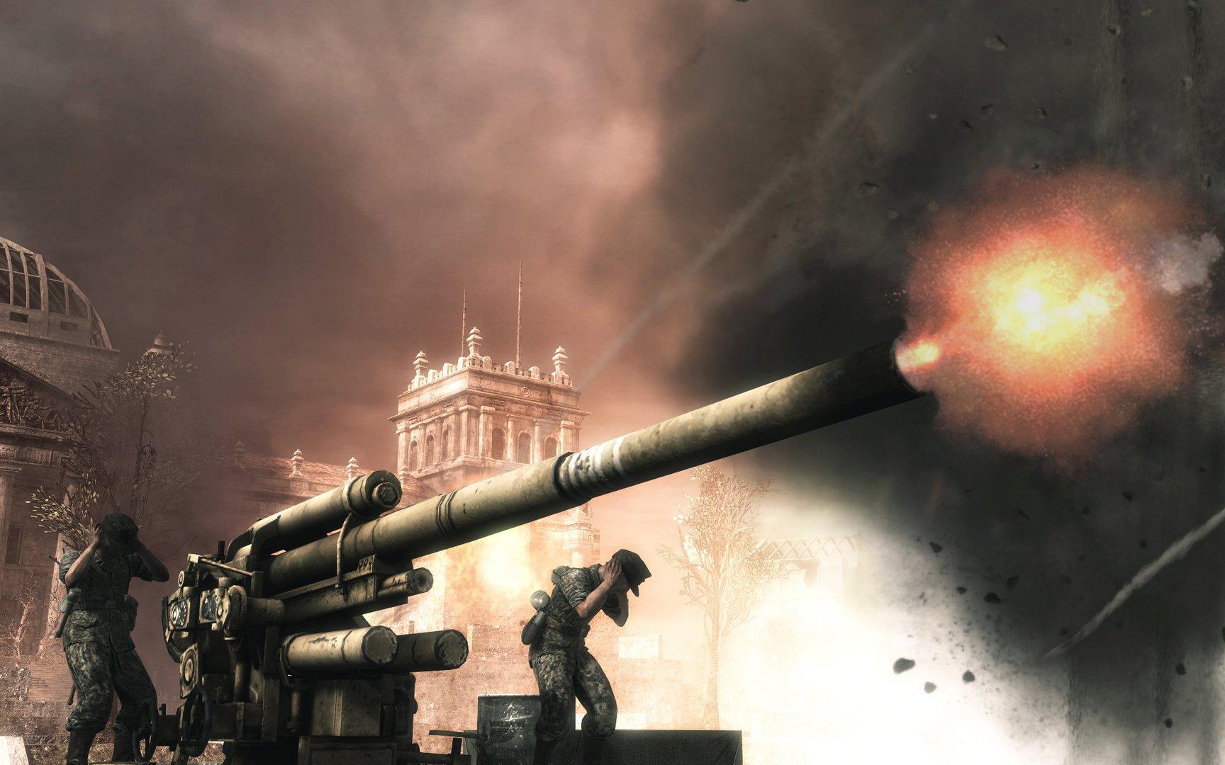Call of Duty 5 World at War 13