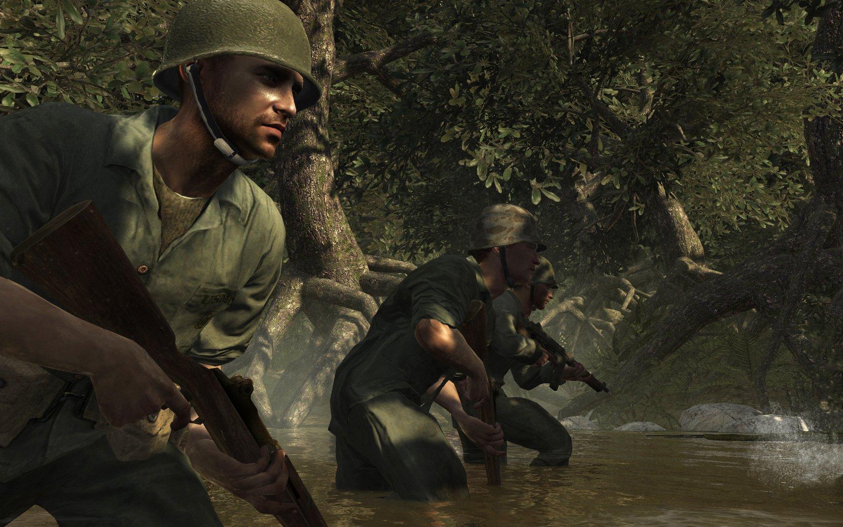 Call of Duty 5 World at War 17