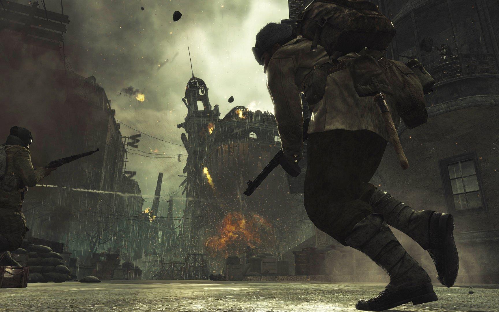 Call of Duty 5 World at War 3