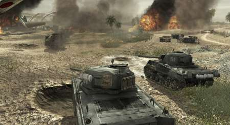 Call of Duty 5 World at War 2