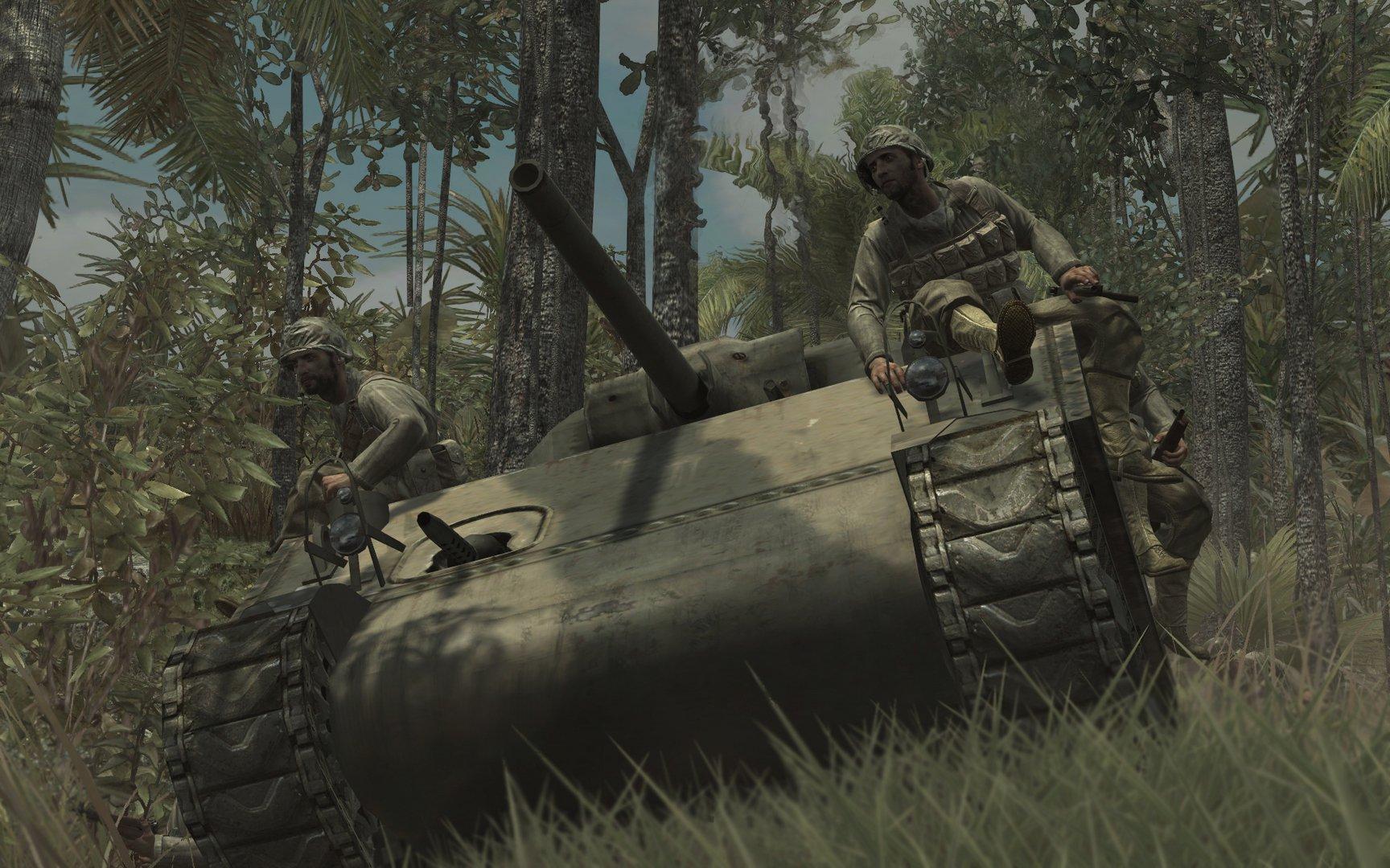Call of Duty 5 World at War 5