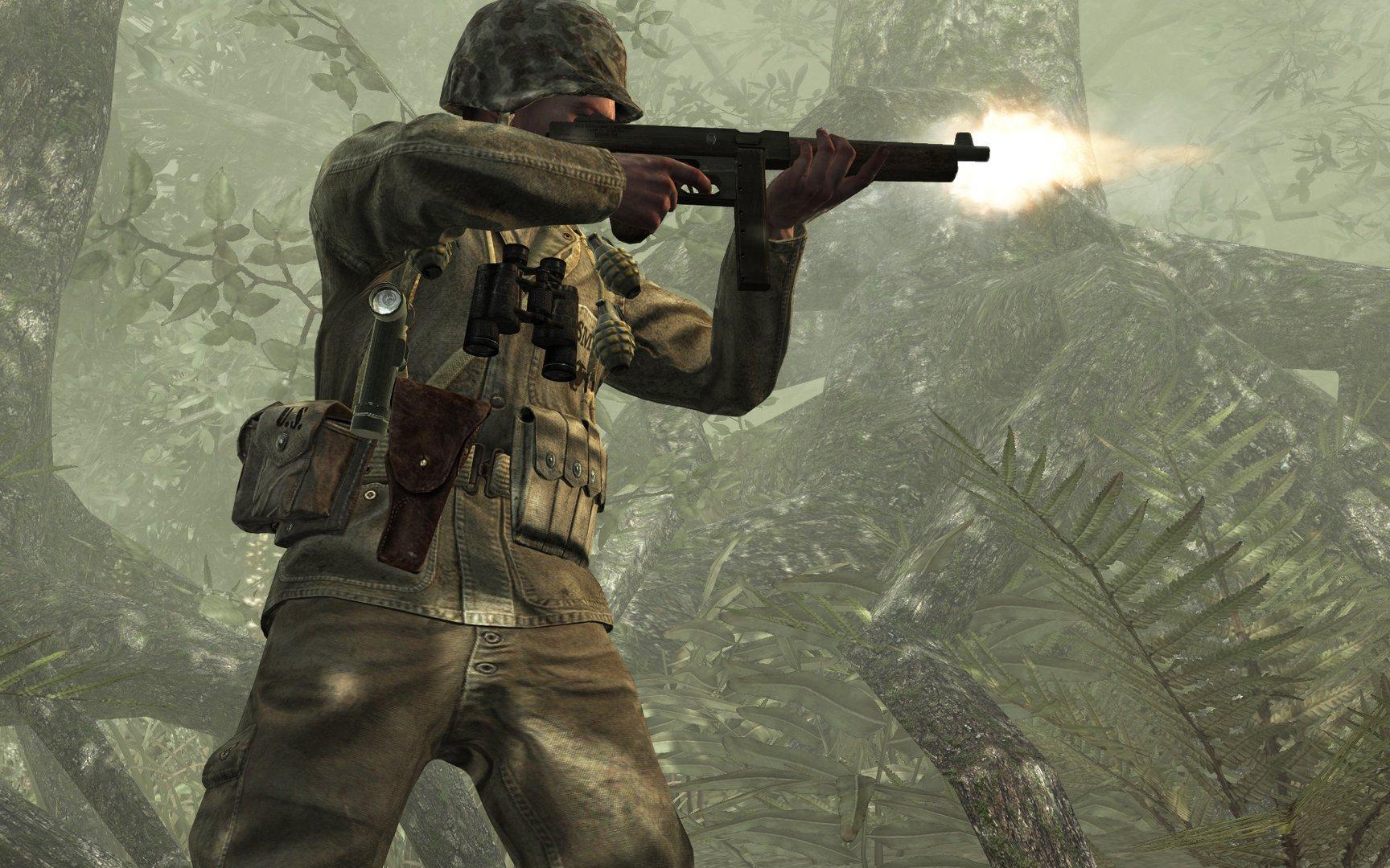 Call of Duty 5 World at War 7