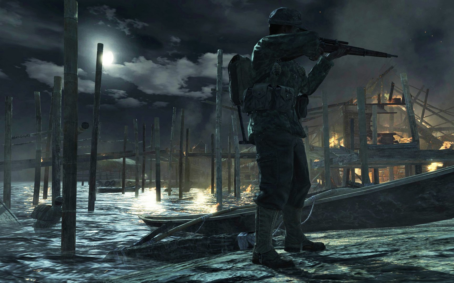 Call of Duty 5 World at War 9