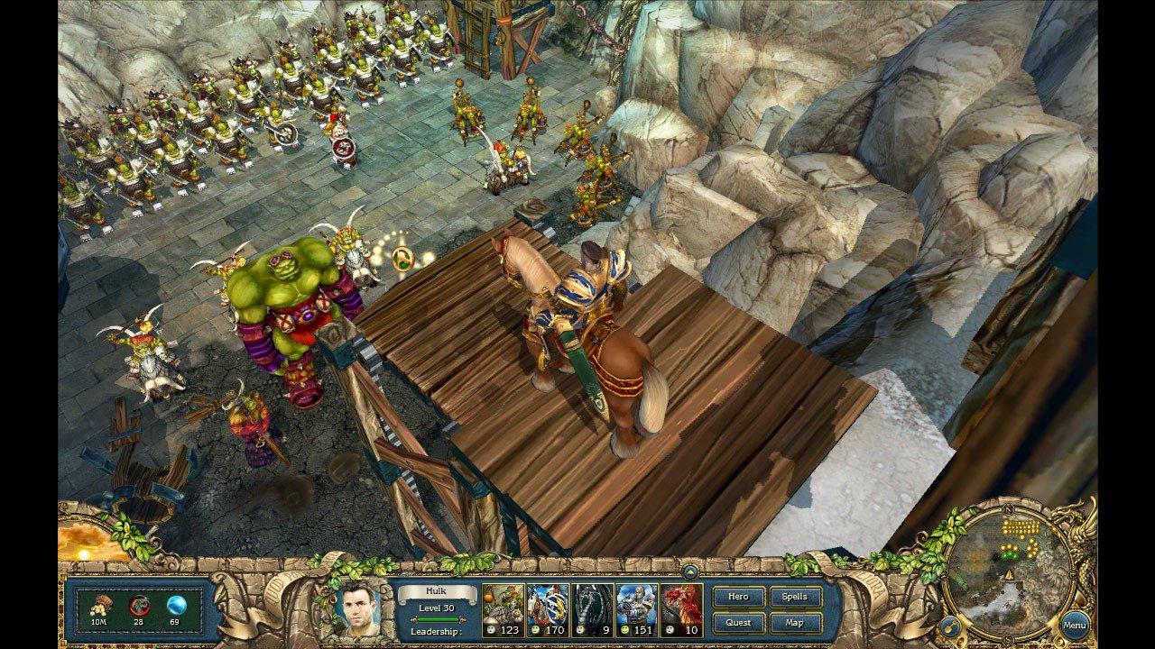 Kings Bounty The Legend 6
