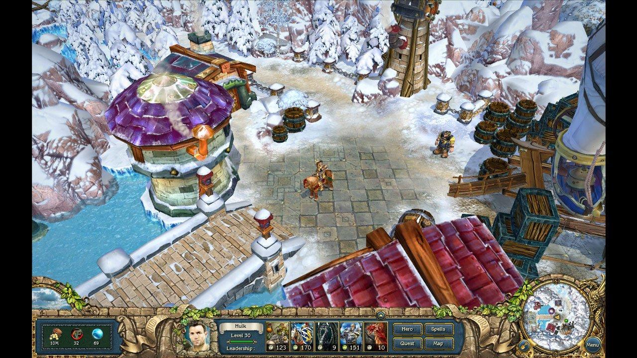 Kings Bounty The Legend 8