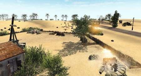 Men of War Assault Squad Skirmish Pack 3