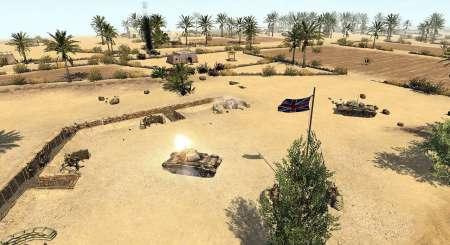 Men of War Assault Squad Skirmish Pack 4