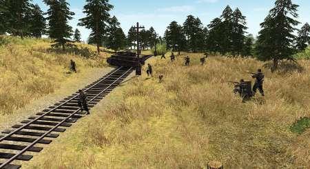 Men of War Assault Squad Skirmish Pack 6
