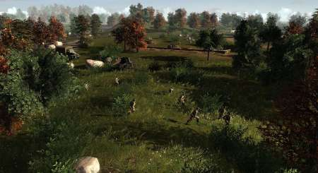 Men of War Assault Squad Skirmish Pack 9