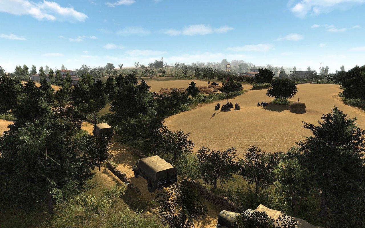 Men of War Assault Squad Skirmish Pack 2 1