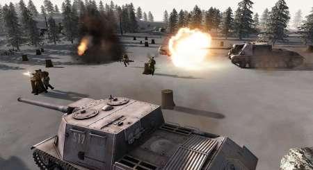 Men of War Assault Squad MP Supply Pack Bravo 3