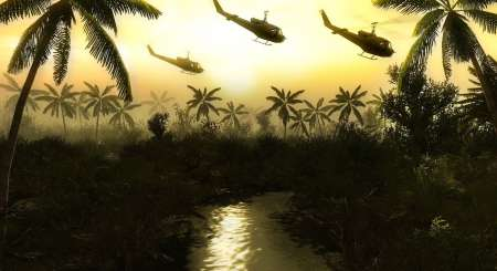 Men of War Vietnam Special Edition 1