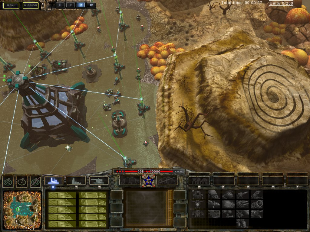 Perimeter + Perimeter: Emperors Testament pack 1