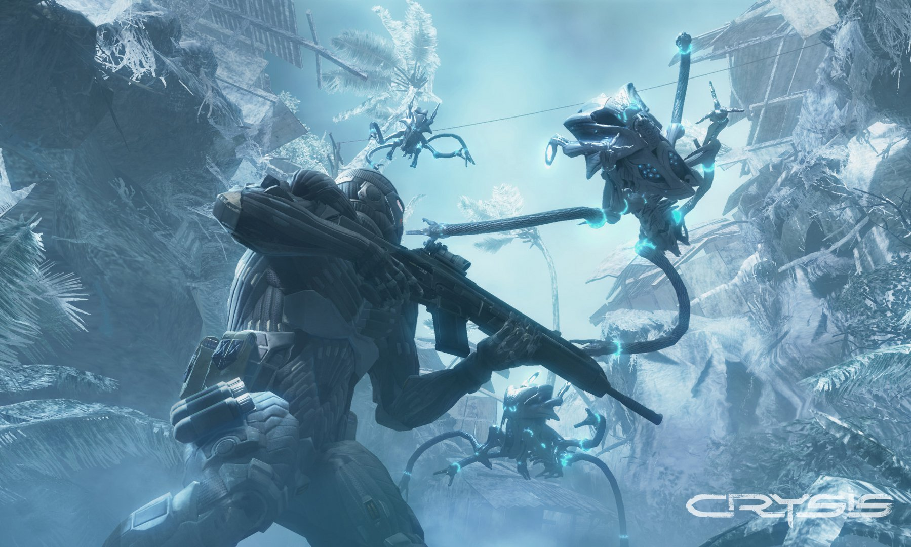 Crysis Maximum Edition 2