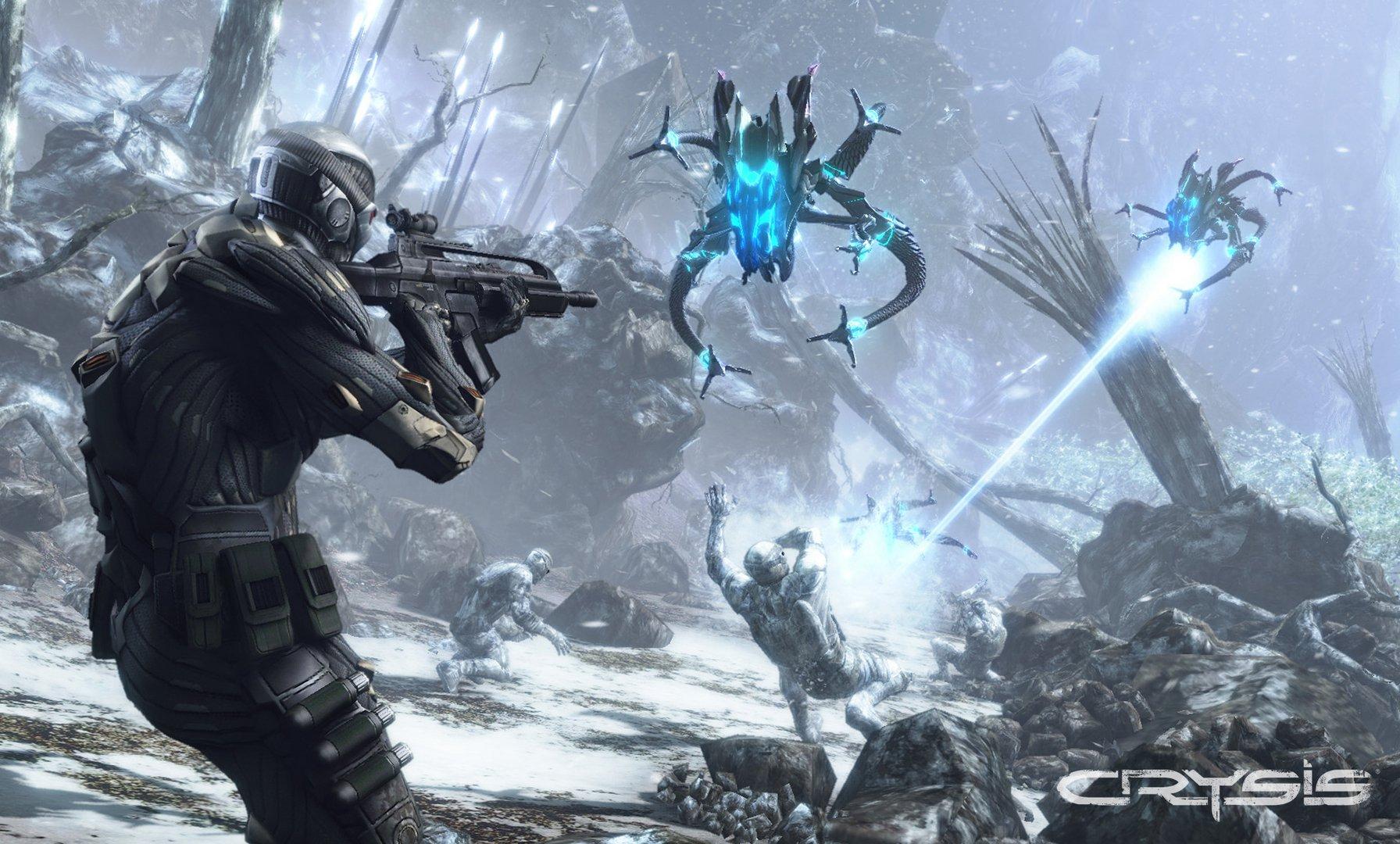 Crysis Maximum Edition 3