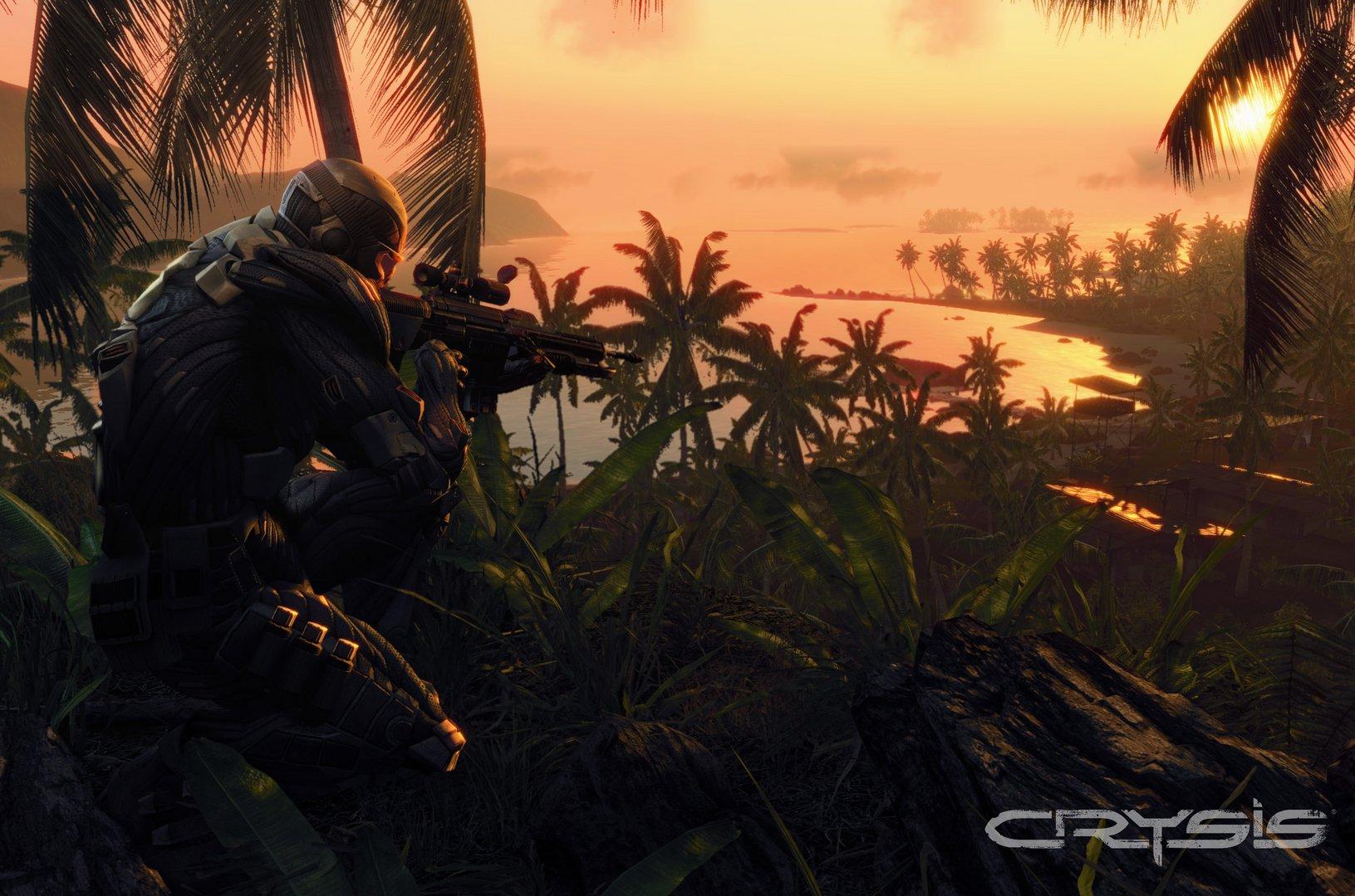 Crysis Maximum Edition 4