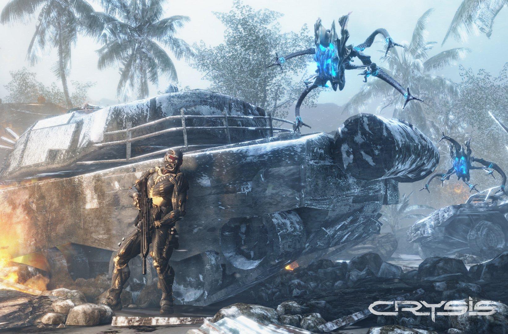 Crysis Maximum Edition 5