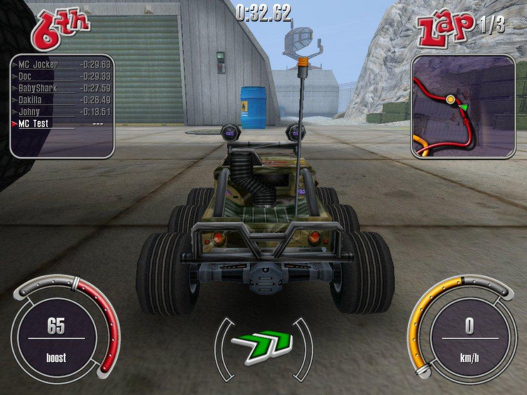 RC Cars 1