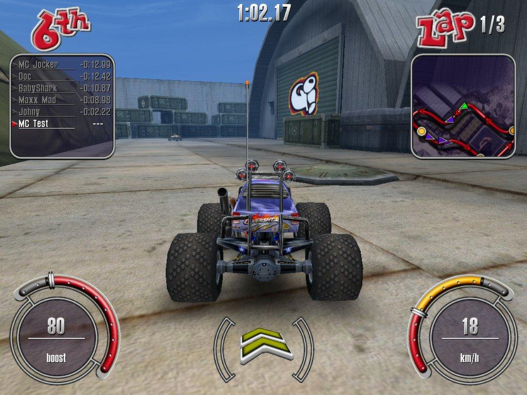 RC Cars 2