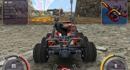 RC Cars 4