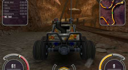 RC Cars 5